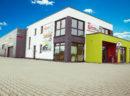 Büro und Geschäftsgebäude im Bauhausstil